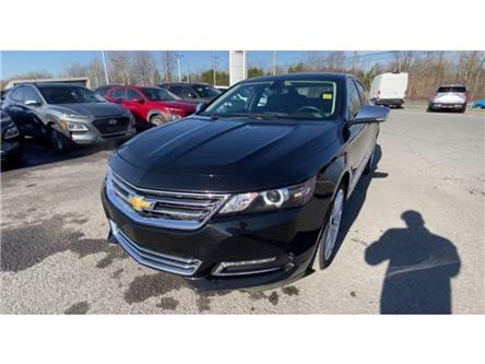 2019 Chevrolet Impala 2LZ (Stk: U2150) in Embrun - Image 1 of 28