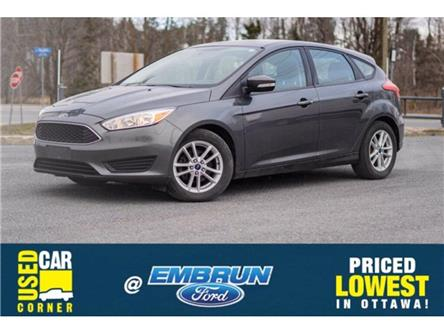 2012 Ford Focus SE (Stk: U20991) in Embrun - Image 1 of 22