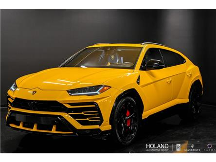 2019 Lamborghini Urus - Just Arrived! (Stk: A67082) in Montreal - Image 1 of 30