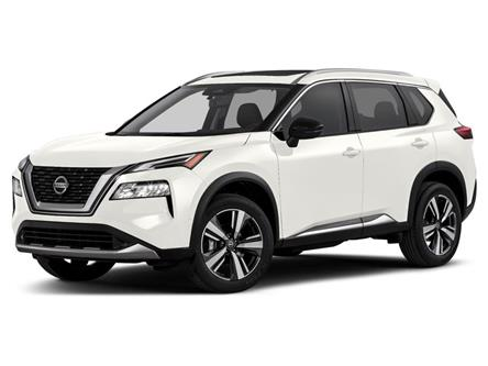 2021 Nissan Rogue SV (Stk: N1501) in Thornhill - Image 1 of 3