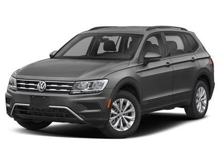 2021 Volkswagen Tiguan Trendline (Stk: 71063) in Saskatoon - Image 1 of 9