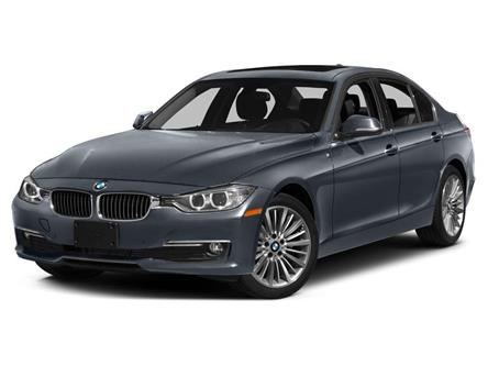 2014 BMW 328d xDrive (Stk: 18078RA) in Owen Sound - Image 1 of 10