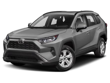 2021 Toyota RAV4 XLE (Stk: 21203) in Ancaster - Image 1 of 9