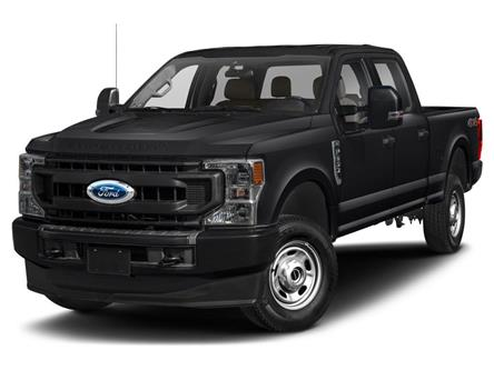 2021 Ford F-350 Platinum (Stk: 21699) in Vancouver - Image 1 of 9