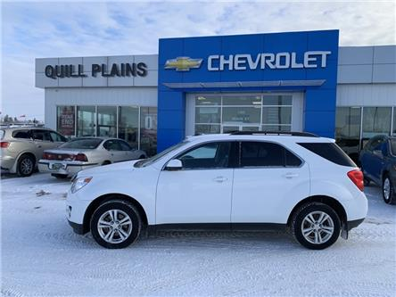 2013 Chevrolet Equinox 2LT (Stk: 20T138A) in Wadena - Image 1 of 9