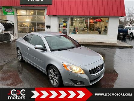 2013 Volvo C70 T5 (Stk: ) in Cobourg - Image 1 of 19