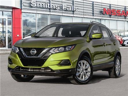 2020 Nissan Qashqai SV (Stk: 20-322) in Smiths Falls - Image 1 of 23
