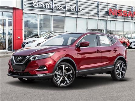 2020 Nissan Qashqai SL (Stk: 20-324) in Smiths Falls - Image 1 of 12