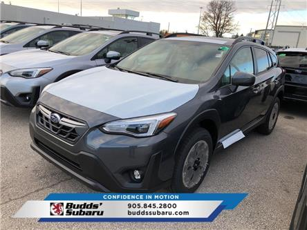 2021 Subaru Crosstrek Sport (Stk: X21101) in Oakville - Image 1 of 5