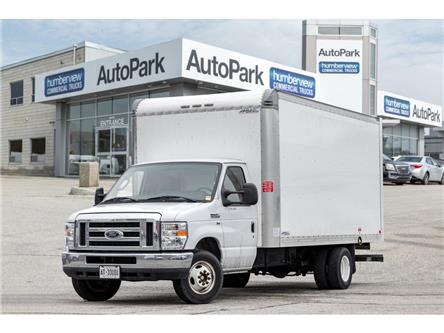 2019 Ford E-Series Cutaway 6.8L V10 | MULTI VANS (Stk: CTDR4629) in Mississauga - Image 1 of 15