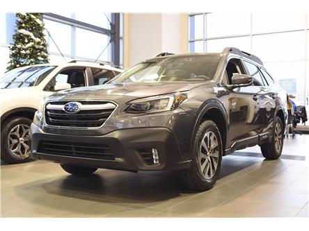 2021 Subaru Outback Touring (Stk: SM139) in Ottawa - Image 1 of 21