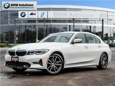 2020 BMW 330i xDrive (Stk: P10054) in Thornhill - Image 1 of 30