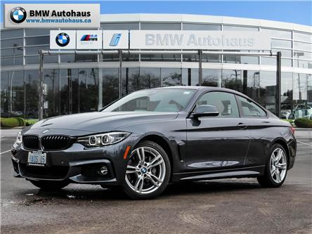 2020 BMW 430i xDrive (Stk: P20187) in Thornhill - Image 1 of 23