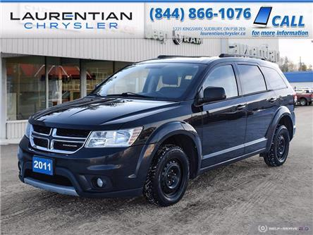 2011 Dodge Journey SXT (Stk: 20436A) in Sudbury - Image 1 of 27
