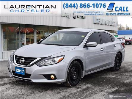 2017 Nissan Altima  (Stk: BC0039A) in Sudbury - Image 1 of 27