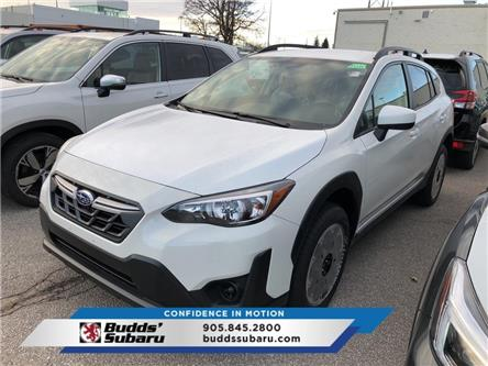 2021 Subaru Crosstrek Convenience (Stk: X21133) in Oakville - Image 1 of 5
