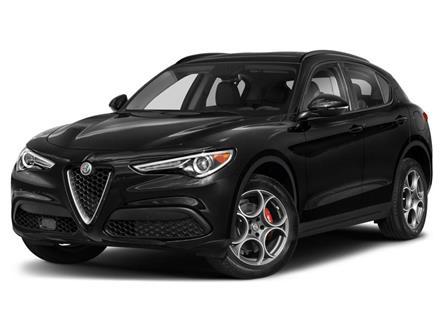 2021 Alfa Romeo Stelvio ti (Stk: 1128) in Ottawa - Image 1 of 9