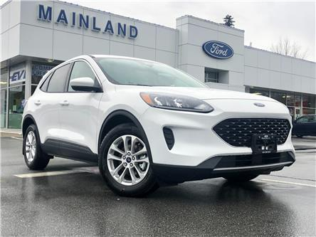 2020 Ford Escape SE (Stk: 20ES0024) in Vancouver - Image 1 of 28