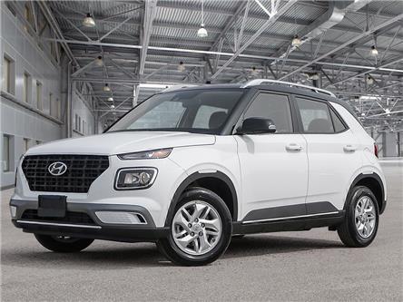 2021 Hyundai Venue Preferred w/Two-Tone (Stk: 30457) in Scarborough - Image 1 of 23