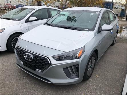 2020 Hyundai Ioniq Hybrid Preferred (Stk: 30512) in Scarborough - Image 1 of 5
