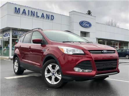 2014 Ford Escape SE (Stk: 20RA0060A) in Vancouver - Image 1 of 30