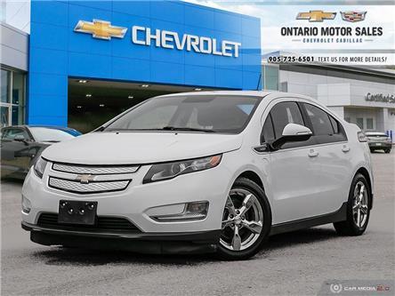 2015 Chevrolet Volt Base (Stk: 1071M) in Oshawa - Image 1 of 36