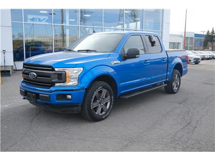2020 Ford F-150 XLT (Stk: 2000600) in Ottawa - Image 1 of 17