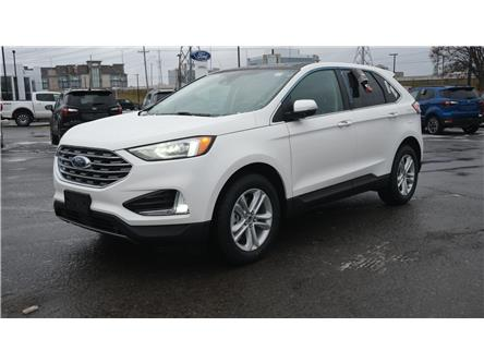 2020 Ford Edge  (Stk: 2010200) in Ottawa - Image 1 of 18