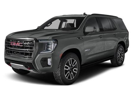 2021 GMC Yukon SLT (Stk: 21057) in STETTLER - Image 1 of 3