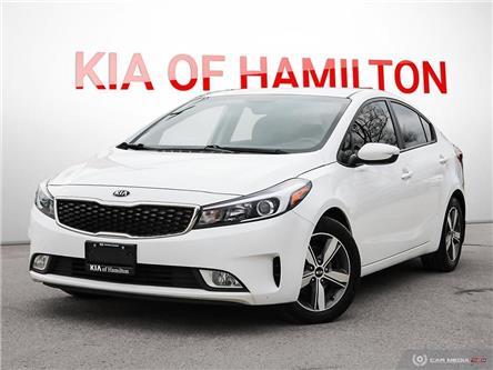 2018 Kia Forte LX (Stk: FO20188A) in Hamilton - Image 1 of 25