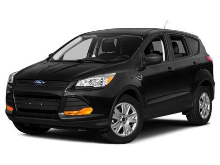 2014 Ford Escape SE (Stk: 1FMCU9) in Blind River - Image 1 of 10