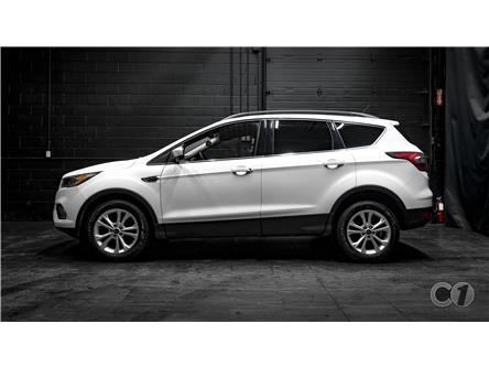2017 Ford Escape SE (Stk: CT20-698) in Kingston - Image 1 of 40