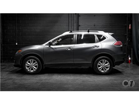 2016 Nissan Rogue SV (Stk: CT20-702) in Kingston - Image 1 of 40