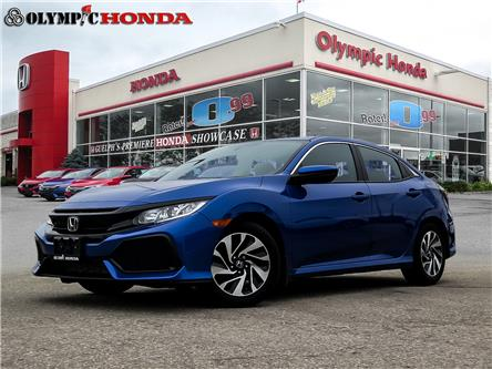 2017 Honda Civic LX (Stk: U2257) in Guelph - Image 1 of 23