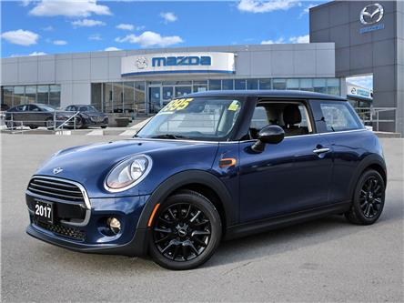 2017 MINI 3 Door Cooper (Stk: U1042) in Hamilton - Image 1 of 19