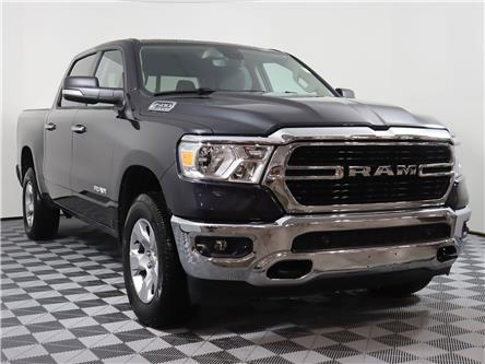 2020 RAM 1500 Big Horn (Stk: 201685A) in Fredericton - Image 1 of 20