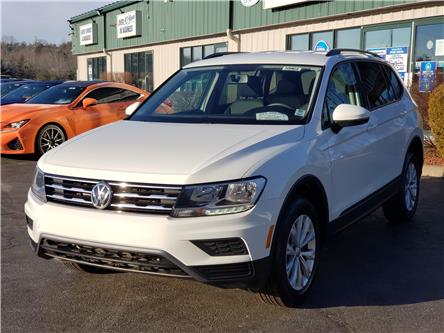 2019 Volkswagen Tiguan Trendline (Stk: 10964) in Lower Sackville - Image 1 of 22