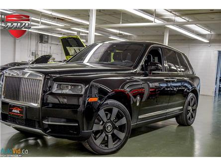 2021 Rolls-Royce Cullinan  (Stk: ) in Oakville - Image 1 of 33