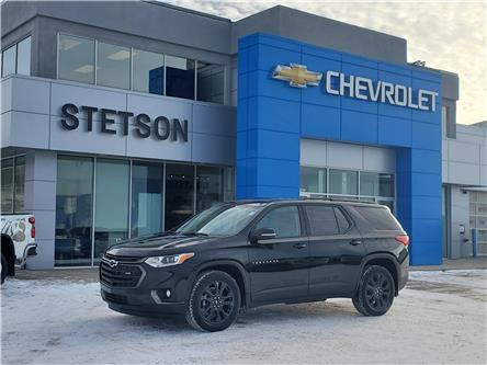 2021 Chevrolet Traverse RS (Stk: 21-060) in Drayton Valley - Image 1 of 14