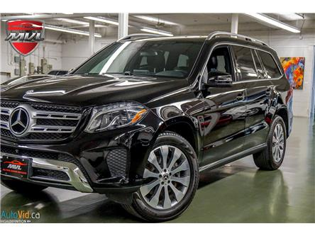 2018 Mercedes-Benz GLS 450 Base (Stk: ) in Oakville - Image 1 of 27