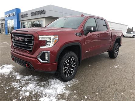 2021 GMC Sierra 1500 AT4 (Stk: T3920) in Stratford - Image 1 of 10