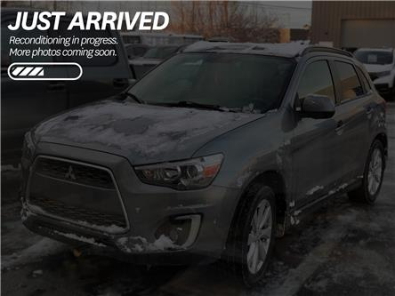 2015 Mitsubishi RVR GT (Stk: B11810CC) in North Cranbrook - Image 1 of 2