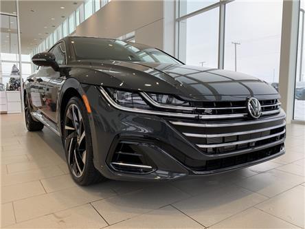 2021 Volkswagen Arteon Execline (Stk: 71056) in Saskatoon - Image 1 of 23