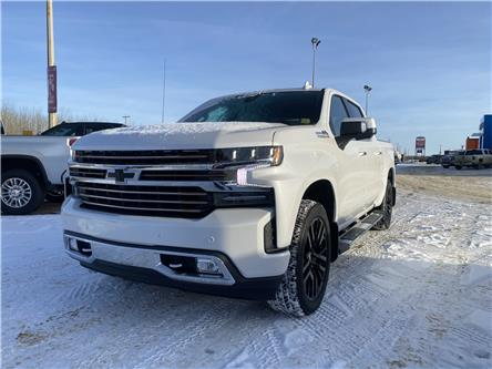 2021 Chevrolet Silverado 1500 High Country (Stk: T2132) in Athabasca - Image 1 of 25