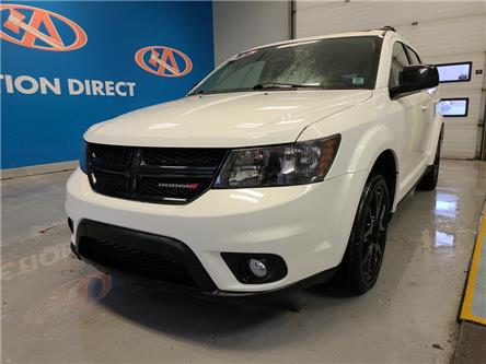 2016 Dodge Journey SXT/Limited (Stk: 136684) in Lower Sackville - Image 1 of 13