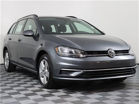 2019 Volkswagen Golf SportWagen 1.8 TSI Comfortline (Stk: 201771A) in Saint John - Image 1 of 22