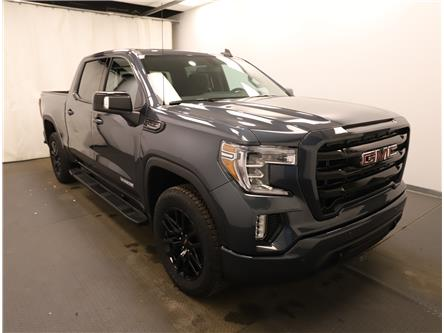 2021 GMC Sierra 1500 Elevation (Stk: 223479) in Lethbridge - Image 1 of 33