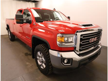 2019 GMC Sierra 3500HD SLE (Stk: 202325) in Lethbridge - Image 1 of 29