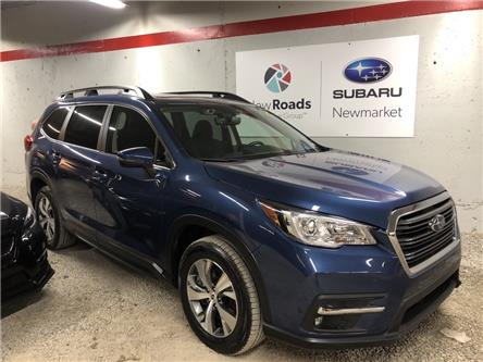 2019 Subaru Ascent Touring (Stk: P884) in Newmarket - Image 1 of 13