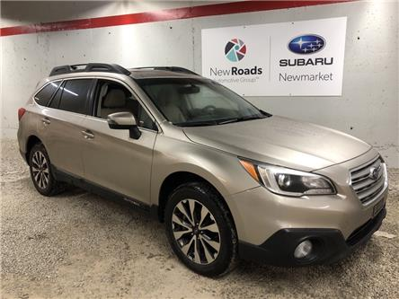 2017 Subaru Outback 3.6R Limited (Stk: P876) in Newmarket - Image 1 of 7